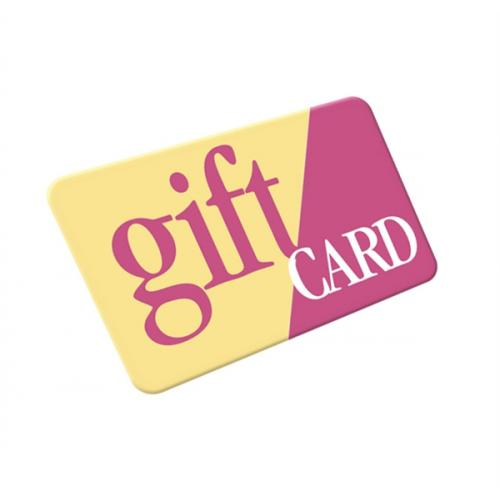 $50 Physical Gift Card