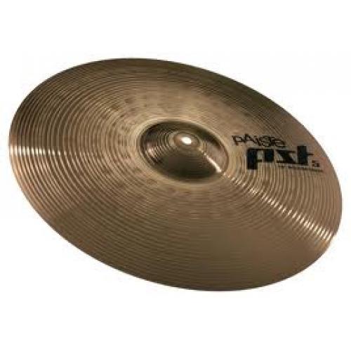 "Paiste PST5 18"" Medium Crash Cymbal"