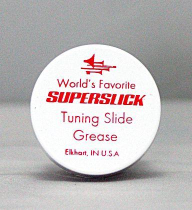Super Slick Tuning Slide Grease