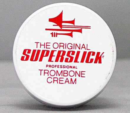 Super Slick Slide Cream