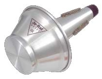 Jo Ral Trumpet Mute Cup