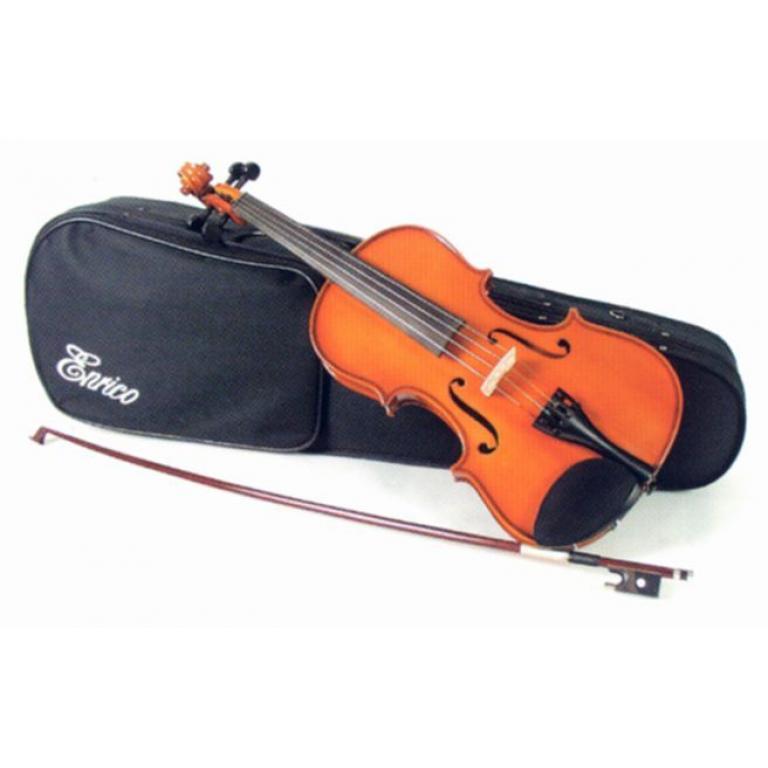 Enrico Student Plus Violin Outfit