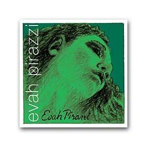 Evah Pirazzi 4/4 Violin String Set Silver