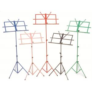 Colour Folding Music Stand