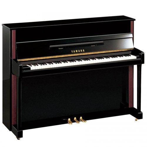 Yamaha JX113T PE 113cm Upright Piano