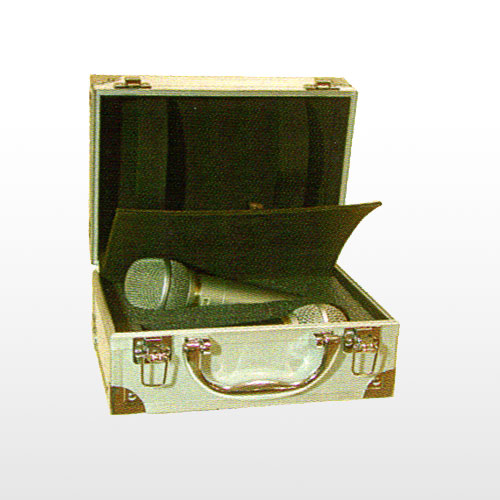 CNB Double Microphone case MA316