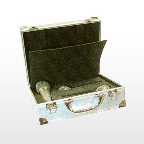 CNB Three Microphone case MA317