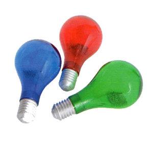 CPK Light bulb Shaker UE76B