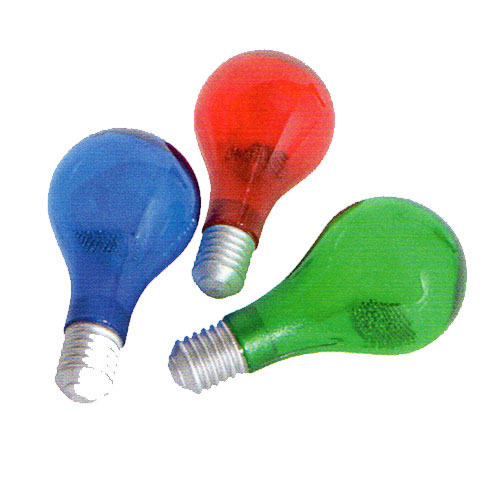 CPK Light bulb Shaker UE76G