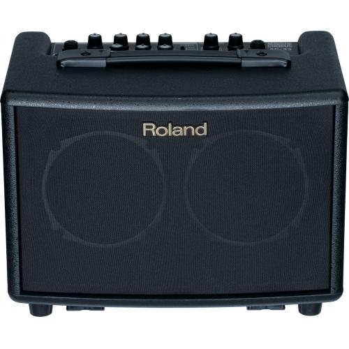 Roland AC33 Acoustic Chorus Guitar Amplifier (Black)
