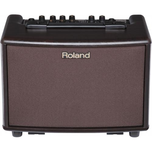 Roland AC33RW Acoustic Chorus Guitar Amplifier (Rosewood)