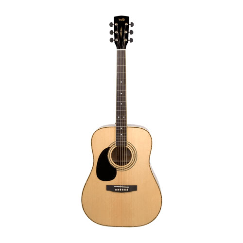 Cort AD880L Acoustic Guitar (Left Hand)