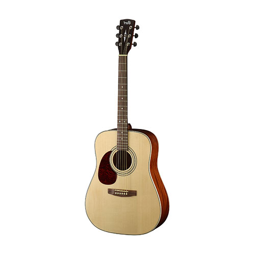 Cort Earth 70L Acoustic Guitar (Left hand)