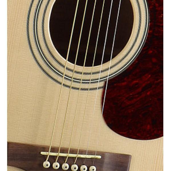 Cort Earth 70L Acoustic Guitar (Left hand)