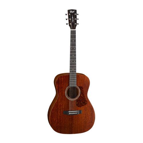 Cort L450C Acoustic Guitar (Natural Satin)