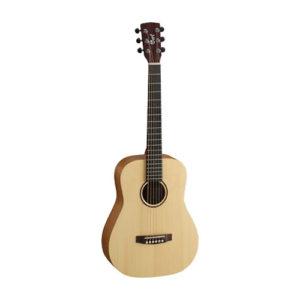 Cort Earth Mini Acoustic Guitar (Open pore)