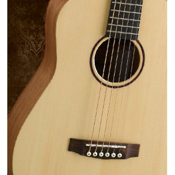 Cort Earth Mini Acoustic Guitar (Open pore)