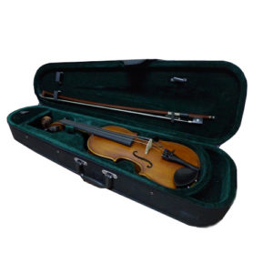 Enrico Student Extra Violin Outfit