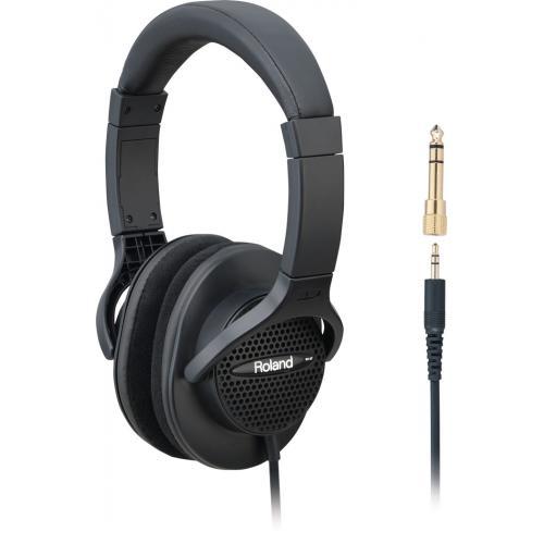Roland RH-A7: Monitor Headphones
