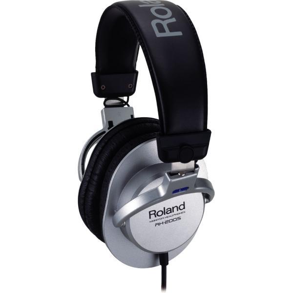 Roland RH-200S: Stereo Headphones