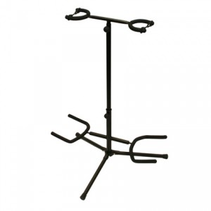 Guitar Stand Double