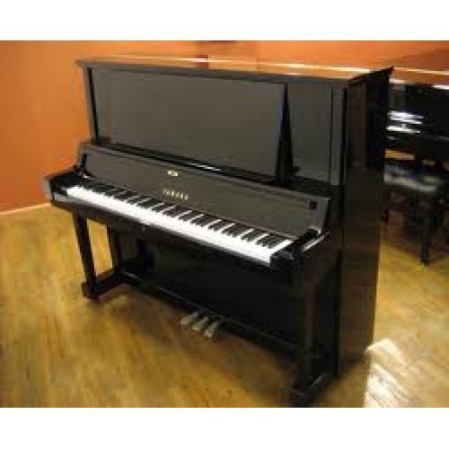 Yamaha YUA Used Piano