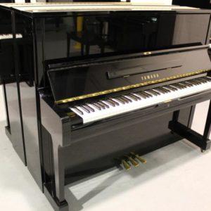 Yamaha U3A Used Piano