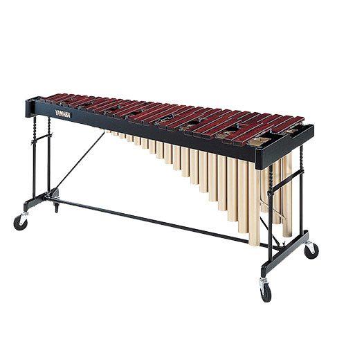 Yamaha YM410 Concert Marimba
