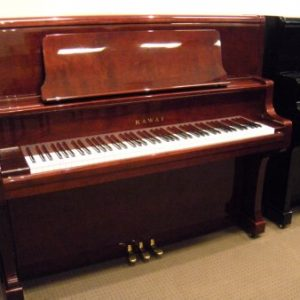 Kawai BL71 Used Piano Mahogany