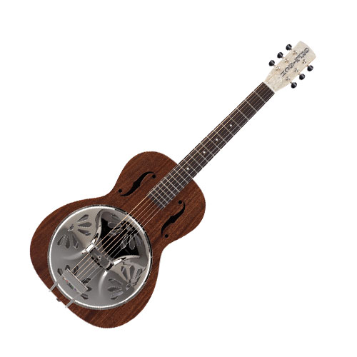 Gretsch G9200 Boxcar Round Neck Resonator Guitar