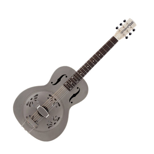 Gretsch G9201 Honey Dipper Round Neck Resonator guitar