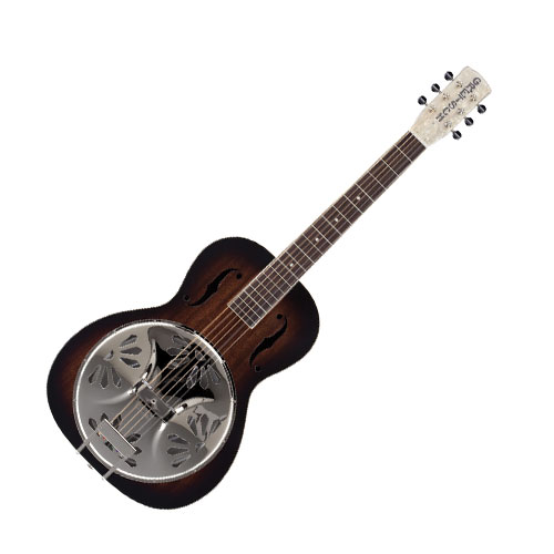Gretsch G9220 Bobtail Round-Neck Resonator A/E