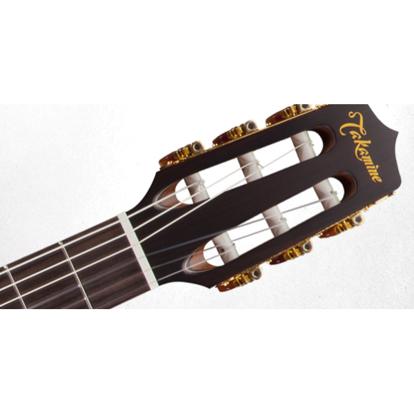 Takamine P3FCN Electric Acoustic Guitar