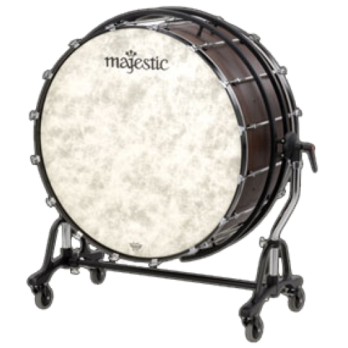 Majestic MFB4018 Prophonic Bass Drum