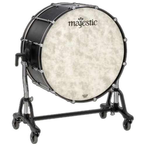 Majestic MFCB2818 Concert Bass Drum
