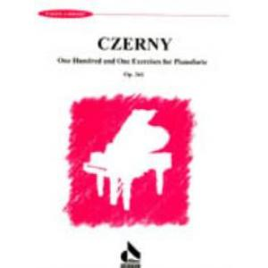 101 Exercises For Pianoforte Op 261