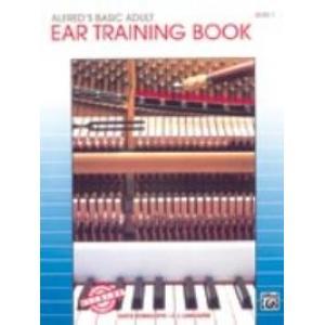 Ab Adult Ear Training Book Level 1