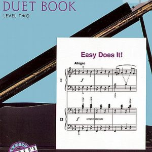 AB Adult Piano Duet Level 2
