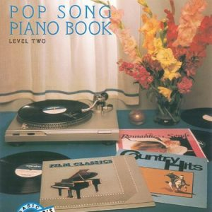 AB Adult Pop Song Book Piano Level 2