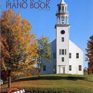 AB Adult Sacred Piano Bk 1