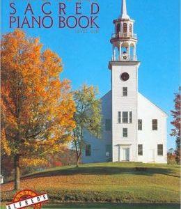 AB Adult Sacred Piano Bk 2