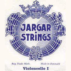 Jargar Cello String Set 4/4