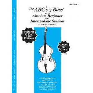 ABCs of Bass Book 1 Double Bass