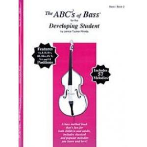 ABCs of Bass Book 2 Double Bass