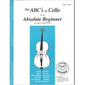 ABCs of Cello Book 1 Piano Accompaniment