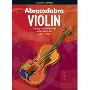Abracadabra Violin Book 1