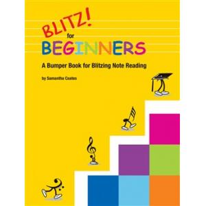 Blitz for Beginners