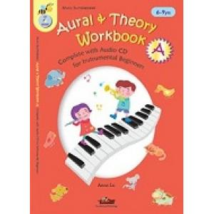 Aural and Theory Workbook A