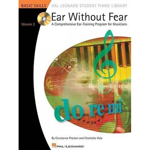 Ear Without Fear Book 2