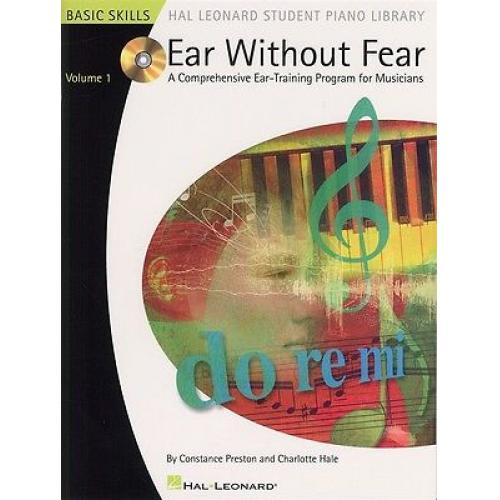 Ear Without Fear Book 1